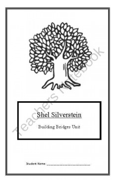 Shel Silverstein Lesson Plans, New Testament Memory Cards